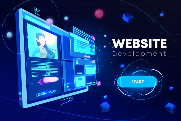 Dịch vụ thiết kế web ở tại Hải Phòng giá tốt